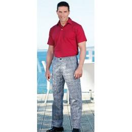 Поварские мужские брюки 099220-000-0096