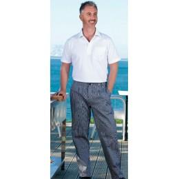 Поварские мужские брюки 099230-000-0096
