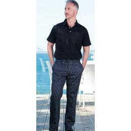 Поварские мужские брюки 114150-000-0096