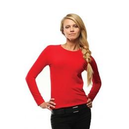 Футболка женская RF длинный рукав