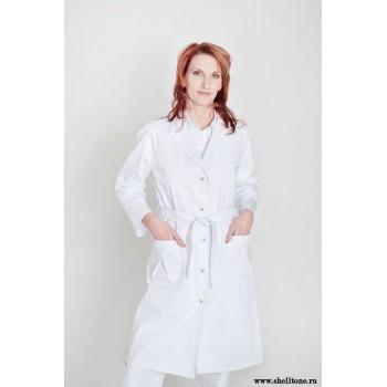 Халат медицинский женский №318