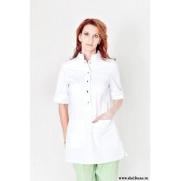 Туника медицинская женская №266