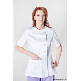 Туника медицинская женская №268
