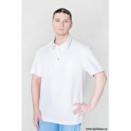 Туника медицинская мужская №269