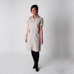 Платье форменное арт.356