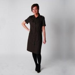 Платье форменное  арт. 357
