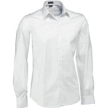 Рубашка официанта BRUCE Длинный рукав