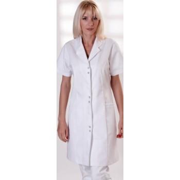 Женский медицинский халат 323442-000-0010