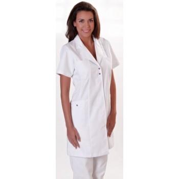 Женский медицинский халат 323312-000-0010