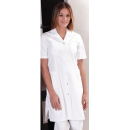 Женский медицинский  халат 311012-000-0010