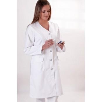 Женский медицинский халат 331101-000-0010