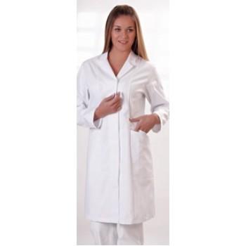 Женский медицинский  халат 331001-000-0010