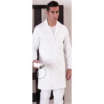 Медицинский мужской халат 312201-000-0010