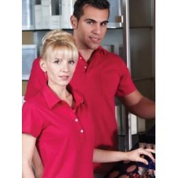 Женская рубашка-поло 441482-000-0067
