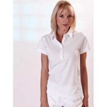 Женская рубашка- поло 441481-000-0010