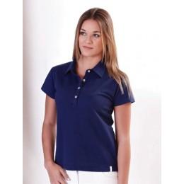 Женская рубашка-поло 441482-000-0028