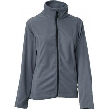 Куртка женская флисовая KEM
