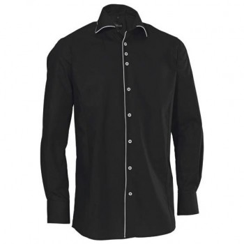 Рубашка официанта мужская  арт. 95