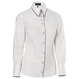 Рубашка официантки женская арт. 95