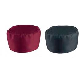 Поварская шапка-таблетка SCULL