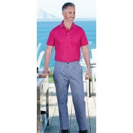 Поварские мужские брюки 099210-000-0027