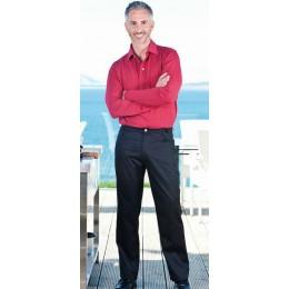 Поварские мужские брюки 099550-000-0095
