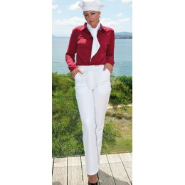 Поварские брюки женские 111300-000-0010
