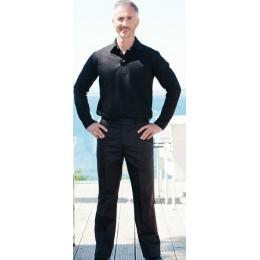 Поварские мужские брюки 124160-000-0095