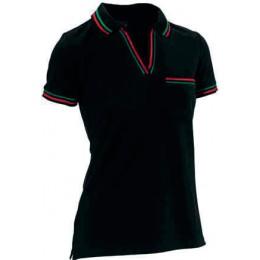 CREW рубашка-поло
