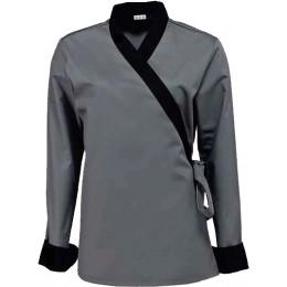 SHIRO кимоно поварское женское
