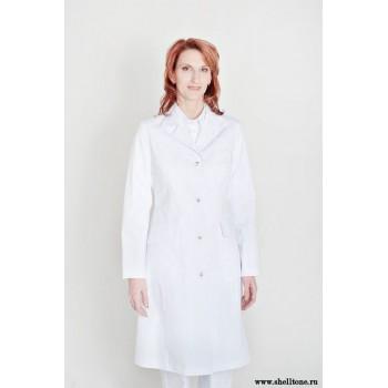 Халат медицинский женский №319