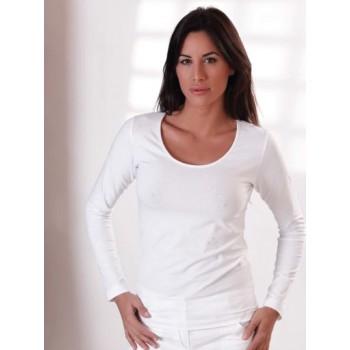 Женская футболка 441441-000-0010