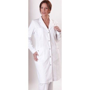 Женский медицинский халат 322601-000-0010