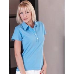 Женская рубашка- поло 441482-000-0020