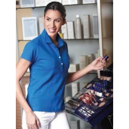 Женская рубашка-поло 441482-000-0025