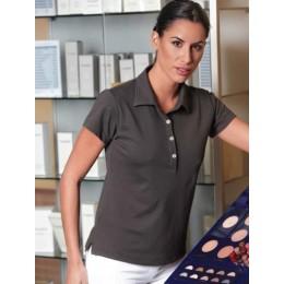Женская рубашка-поло 441482-000-0035