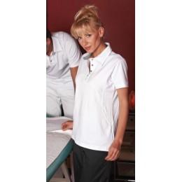 Женская рубашка-поло  441802-000-0010/0062