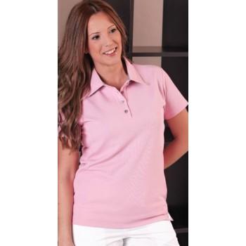 Женская рубашка- поло 441802