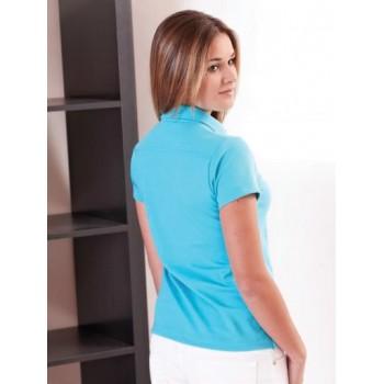 Женская рубашка-поло  441482-000-0073