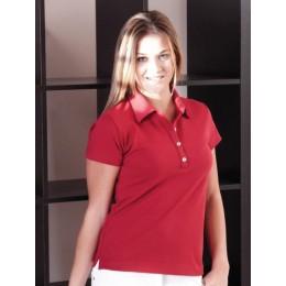 Женская рубашка-поло 441482-000-0065