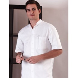 Мужская медицинская рубашка 412022-000-0010