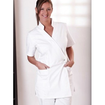 Туника-стрейч медицинская  женская 251102-000-0010